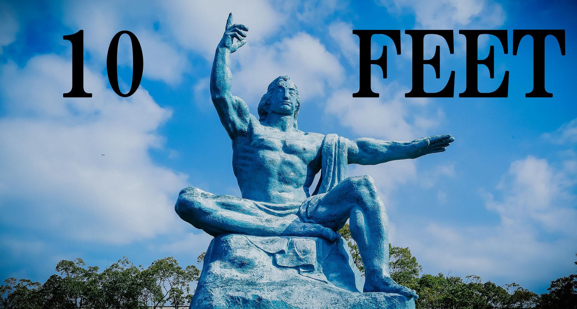 """10-FEET野外ワンマンライブ2019 in 稲佐山""フィーチャリングゲスト4組が豪華すぎる件"