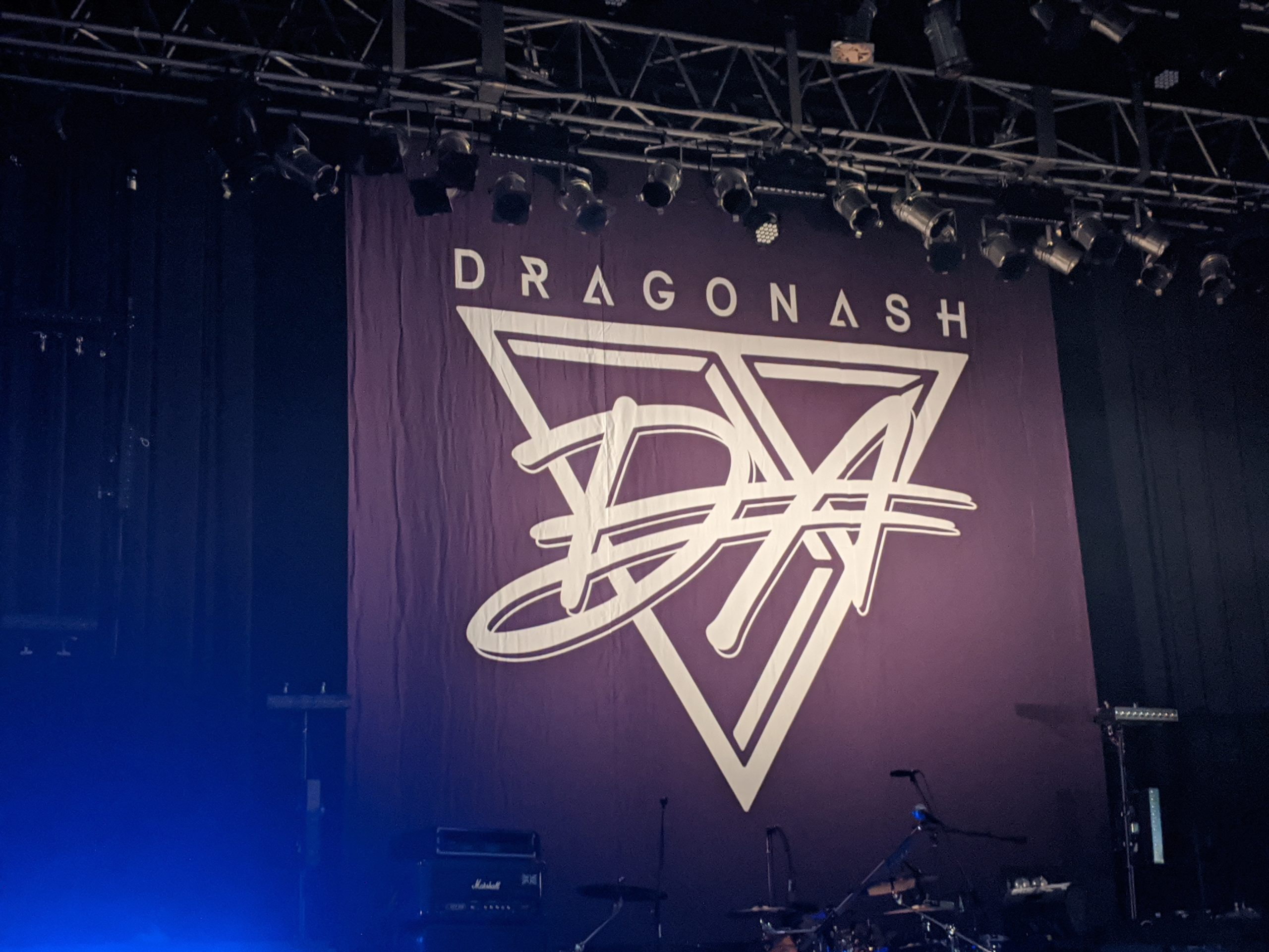 "「DRAGONASH TOUR 2019 ""THE FIVES"" / ""THE SEVENS""」は2種類のツアーになる模様!"